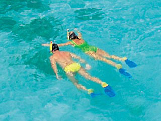 best snorkeling vacations, snorkeling vacation, best Hawaii snorkeling, best Caribbean snorkeling, skin diving, free diving