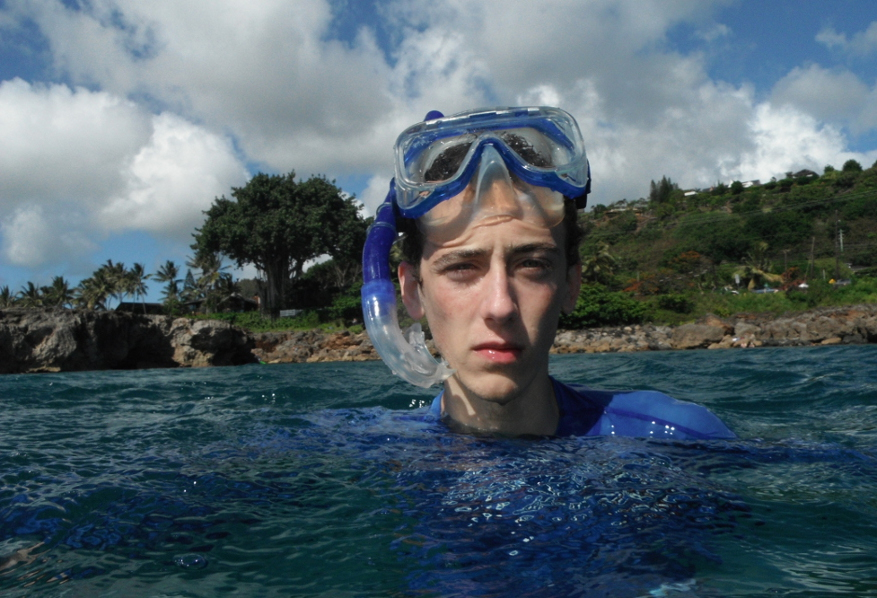 snorkeling, best snorkeling vacation, best Hawaii snorkeling, best Caribbean snorkeling, best Pacific snorkeling, skin diving