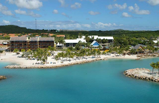 Travel To Curacao From Us