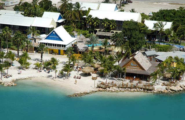 Lions Dive Resort In Curacao With U S Travel