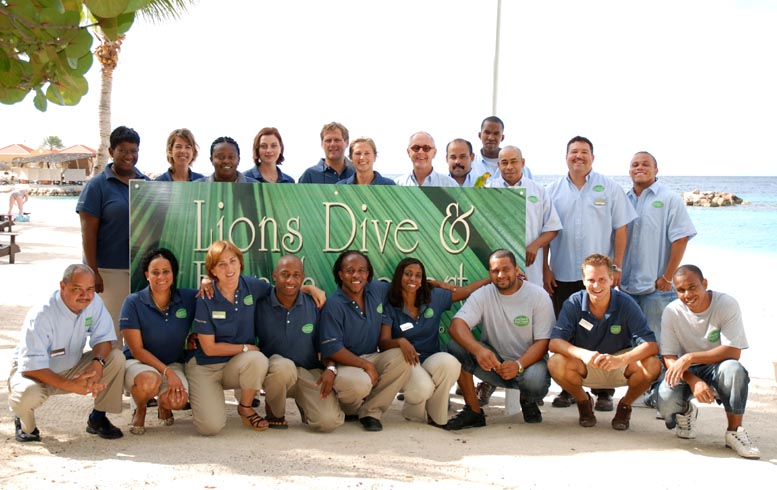 Curacao scuba diving, Curacao snorkeling, Curacao, Curacao diving, Lions Dive Resort, Lion's Dive Hotel, Lions Dive & Beach Resort