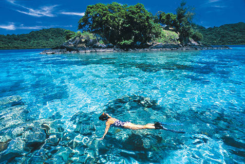 Ideas Best Snorkeling Vacations Vacation Hawaii Caribbean