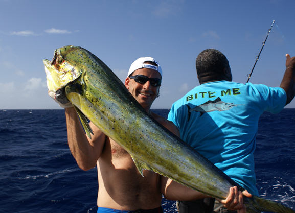 Deep sea diving deep sea diving vacations for Best time to go deep sea fishing in the gulf