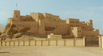 500 ancient forts in Oman, exciting day tours.