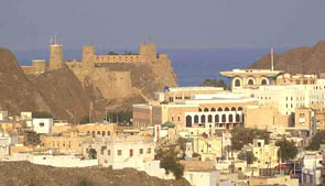 Old Muscat cultural tours are a must-see in Oman.