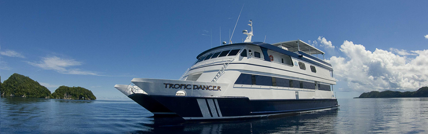 diving yachts, scuba diving charters
