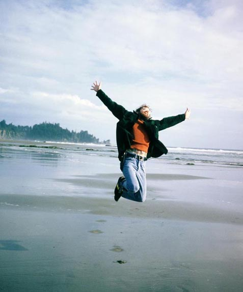 South Pacific Beaches: Hiking Washington State's Wilderness Pacific Beaches -- By